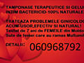 VIND «Tamponașe »NATURISTE la BUCATĂ