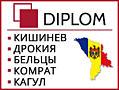 Бюро переводов Diplom в Кишиневе и в Регионах + апостиль. Оперативно.