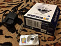 Цифровой фотоаппарат Sony Cyber shot DSC-W70