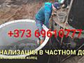 Копка канализации траншей сливные ямы бетоновырубка резка асфальта!!!