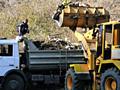 Очистка участков территории снос демонтаж разборка домов любых старых