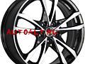 Новые диски на Honda CR-V