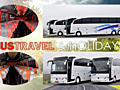 "Autocar Bulgaria 2020 ""BUS TRAVEL & HOLIDAYS"""