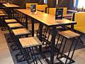 ООО Шанстал изготовление мебели в стиле LOFT для дома и бизнеса.