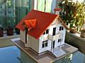 Case pe structura metalica, seturi de case