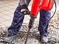 Ремонт полов стяжки! Демонтаж бетонной стяжки пола резка швов каналов!