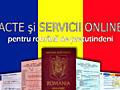 Traduceri... Perfectare Rapidă - Buletin, Paşaport, Permis român!