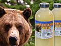 Медвежий жир, Grăsime bearish