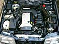 Мотор Мерседес М 104 2.8 бензин