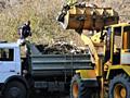 Доставка чернозема глины вывоз строймусора