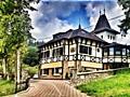 Pensiune 15 camere in Borsec