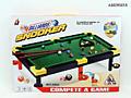 "Set ""Biliard"" MACACA Snooker PRO (A1029565B)"