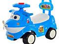 Tolocar MACACA Hely Ride KS037