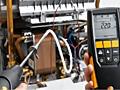 Монтаж, ремонт и техобслуживание газовых котлов