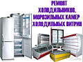 Бельцы ремонт бытовых, торговых, и промышленных холодильников