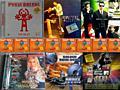Продам диски с музыкой (разные, много), караоке + пластинки.