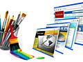 Creare Website/WEBmagazin