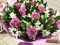 Цветы (доставка), праздник, свадьба...