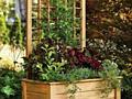 Садовая мебель, беседки, качели...