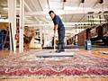 Выездная химчистка диванов, матрасов и ковров на Дому