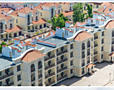 Продам 2к квартиру на Французском бульваре от собственника