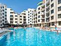 """Болгария - отель """" Avalon 3 *** """" c 20 июля на 6 ночей."""