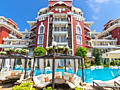 """Болгария - отель """" Messembria Resort 4 * c 20 июля на 6 ночей."""