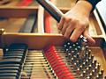 Ремонт и настройка музыкальных инструментов.