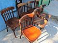 Венские стулья 7 штук