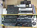 Куплю недорого (можно нерабочие) импортную, отечественную радиотехнику