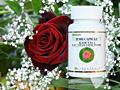 Капсулы розы - мужского и женского здоровья.