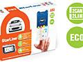 Продам StarLine A93 2CAN+2LIN ECO сигнализация новая