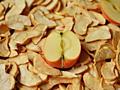 Домашние СУХОФРУКТЫ (яблоко)