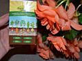 Биоудобрение в саше Agromax (АгроМакс)