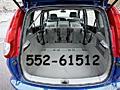 Грузовое такси на мини-вене из Бендер по ПМР Грузоперевозки до 500 кг,