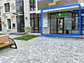 Аренда помещения 63 м2 ЖК Бульвар Фонтанов с ремонтом Без комиссии