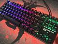 Механическая клавиатура Blazer Pro