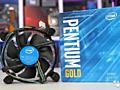 Процессор Intel Pentium G5400 3.7GHz класса Gold BOX за 1100 Р ПМР