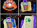 Детские музыкальные игрушки, карусель, б/у, недорого.
