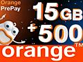 ПРОДАЖА ▀▄ ПОПОЛНЕНИЕ 24/24 ▀▄ Orange Оранж PrePay MD ▀▄