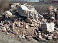 Демонтаж зданий, снос строений, расчистка участка, вывоз мусора.