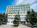 Se vinde cladire de oficii cu suprafata 3600 mp situata pe str. ...
