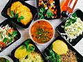 Доставка комплексных обедов-ужинов РЫБНИЦА Кафе