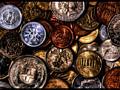Продаю небольшую коллекцию монет и банкнот