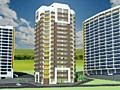 URGENT 550€. Apartament 2 odăi, 55 m2, de la proprietar, varianta albă