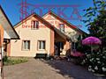 Продаж будинку 110м2 в селі Вишеньки. Три спальні, кухня, санвузол, пр