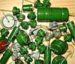 Куплю радиодетали, измерительные приборы, платы и др