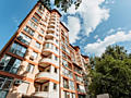 ▶️ 2-комн. квартира ул. Трандафирилор с панорамным видом 67.000€