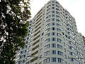 1-комнатная квартира 40 кв м в сданном доме на Костанди.