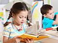 Подготовка к школе, румынский язык, АРТ (рисование, лепка).